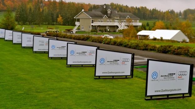 Zoom Golf