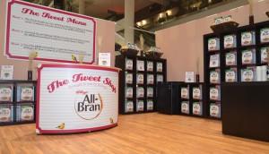 All Bran Tweet Shop1