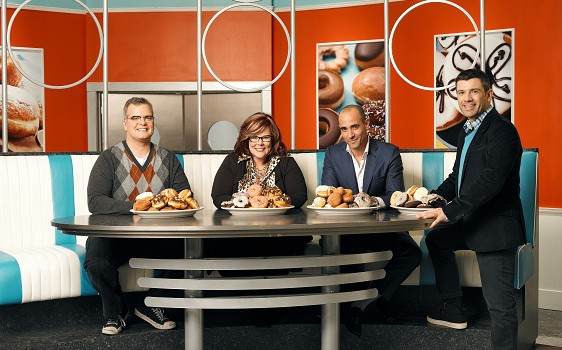 Donut_Showdown_-_Host_and_Judges