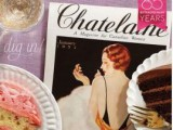 Chatelaine celebrates 85 years