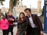 Space breaks record with Doctor Who finale