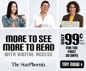 Postmedia launches paywall » Media in Canada