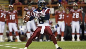 CFL Montreal Alouettes