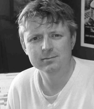 Trevor Doerksen