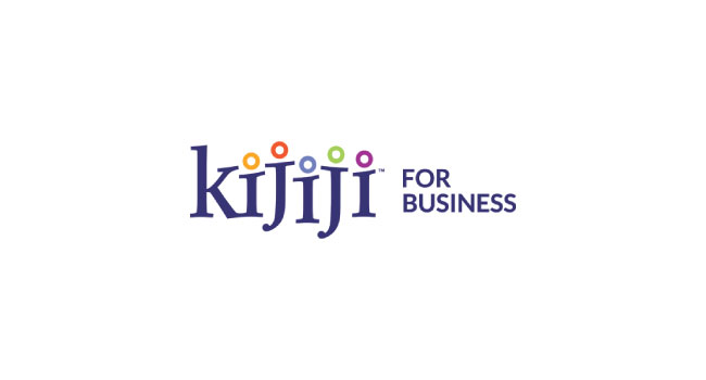 Kijiji Advertising