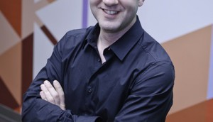 Tony Vlismas