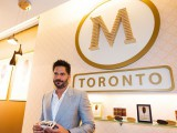 MAGNUM - Actor Joe Manganiello visits the Magnum Pleasure Store