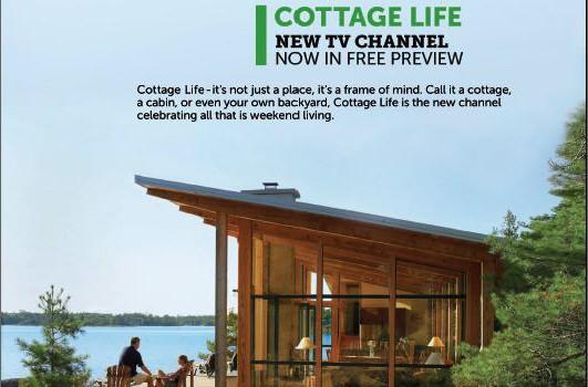 CottageLife