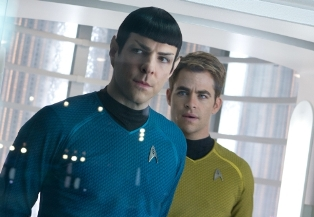 Copied from Playback - Star Trek