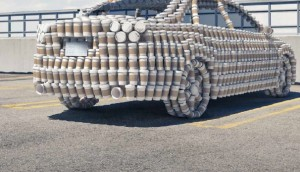 ING car