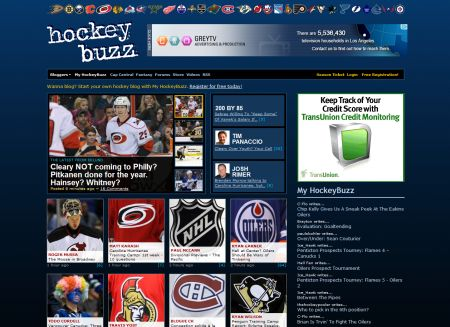 HockeyBuzz