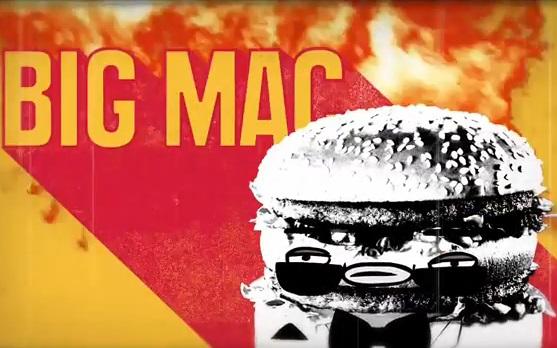 McDonald's film