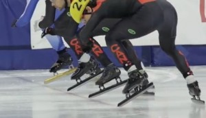 samsung speedskating