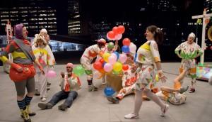 xstatic clowns