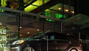 MERCEDES-BENZ CANADA INC. - Mercedes-Benz Canada announced