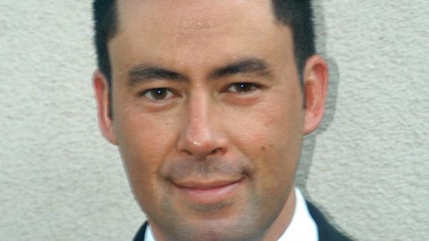Brad Kubota