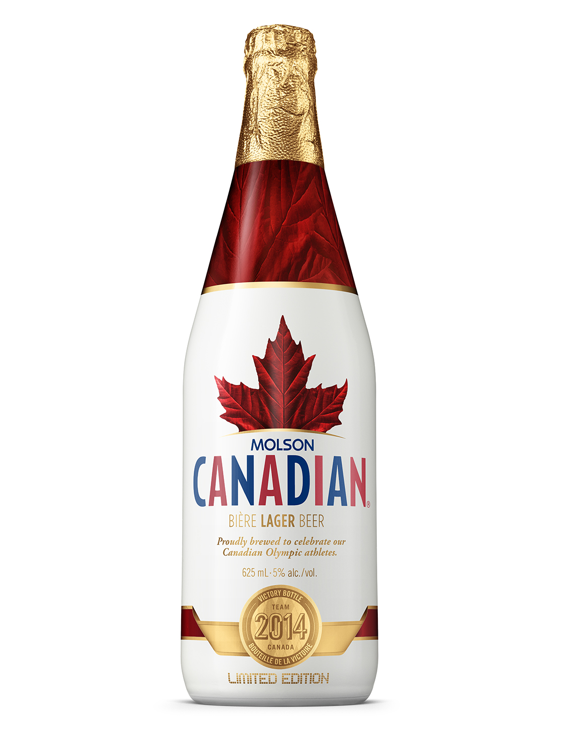 Molson expands its Olympic support » Media in Canada