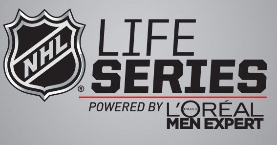 NHLLifeSeries