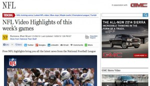 Postmedia SendtoNews Screen Shot