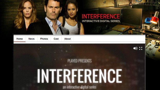Played Interference