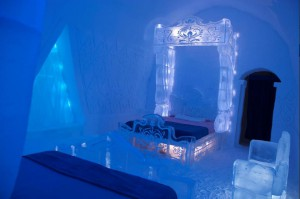 FrozenIcesuite