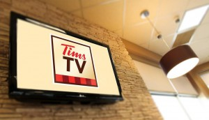 TimsTV