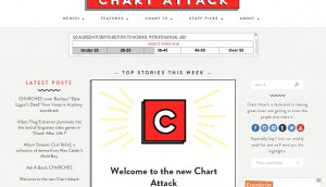 chart attack redesign