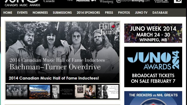 juno website