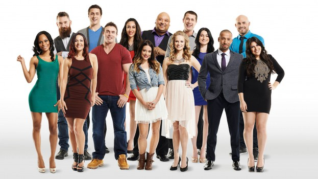 SLICE - Big Brother Canada reveals season two houseguests