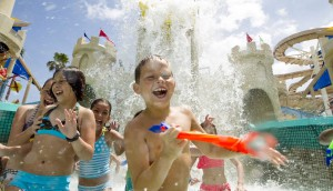 THE FIXERS COMMUNICATIONS GROUP INC. - Next generation waterpark