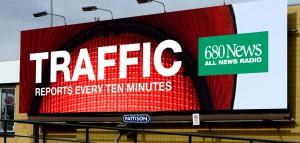 680News_TrafficSuperboard