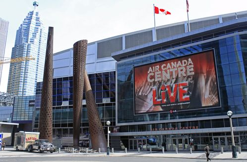 Mastercard Gets Priceless With Mlse Launch 187 Media In Canada
