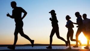 Jogginggroup