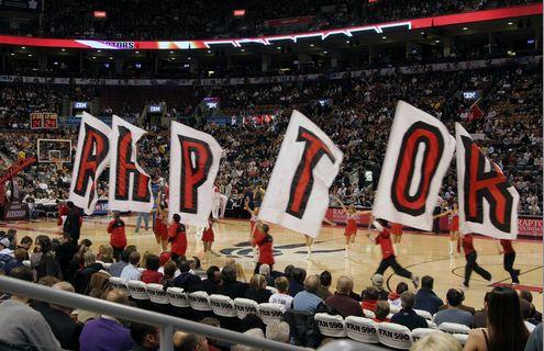 Toronto Raptors See Broadcast Boost 187 Media In Canada