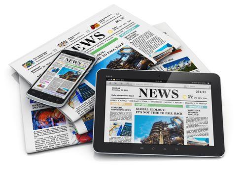 Newspapermobile