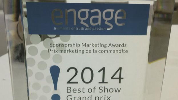 sponsorship marketing awards