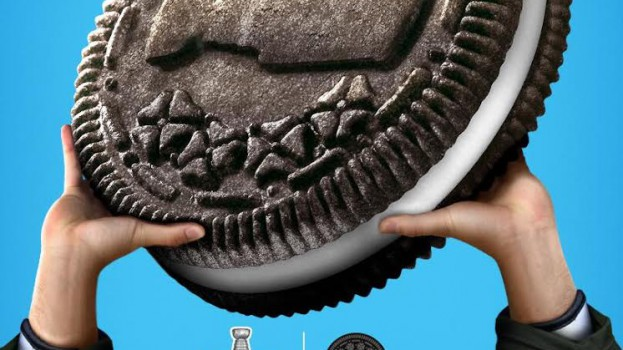 stanley cup oreo