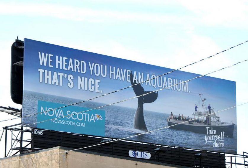 Nova Scotia Tourism Goes Bigger 187 Media In Canada