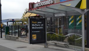 interac flash mcdonalds