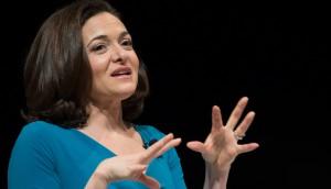 FaceBook SEMINAR Sheryl Sandberg (4)