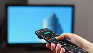 Copied from Playback - Copied from Media in Canada - Copied from Playback - iStock_TV_remote_Purchased