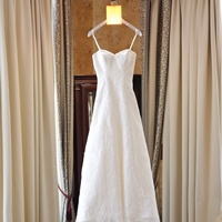 Copied from Playback - wedding dress