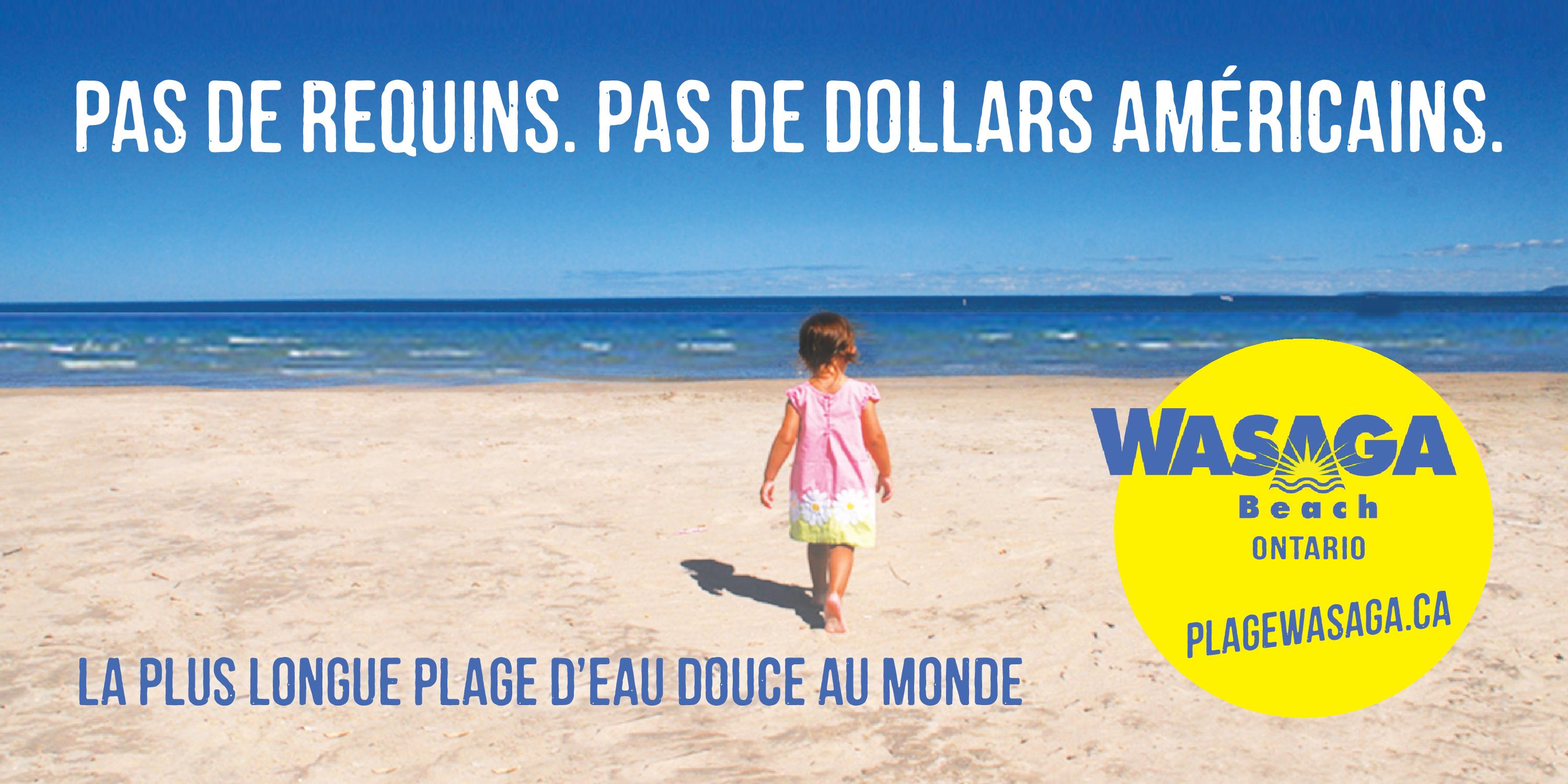 The Verdict Wasaga Beach Is For Quebecers 187 Media In Canada