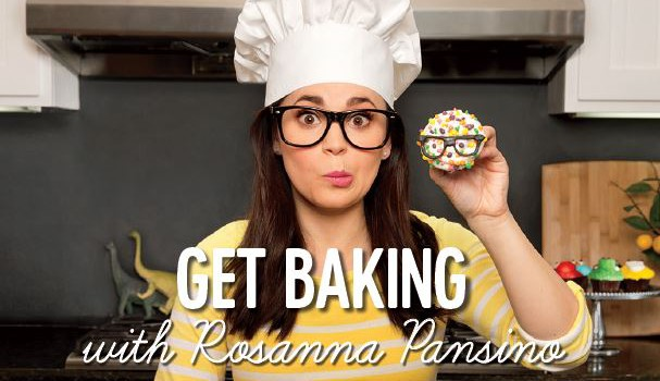 Copied from StreamDaily - Rosanna Pansino