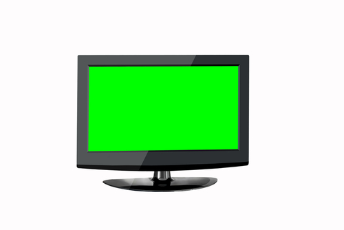 Copied from Playback - shutterstock_green_tv