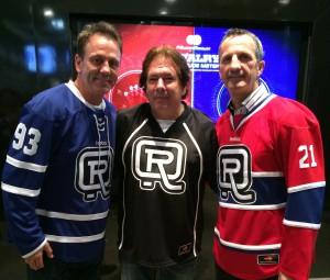 Doug, Guy & Mike