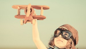 AirplaneShutterstock