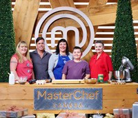 Copied from Playback - MasterChef Holiday