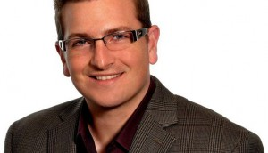 Joseph McConellogue