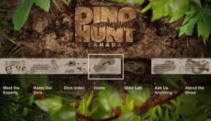 DinoHuntCanada